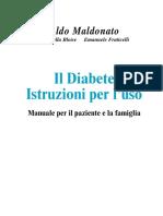 Diabete Istruzioni per l'uso