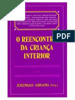 O Reencontro da Criança Interior - Jeremiah Abrams (2019) A5_IMPRIMIR COMO LIVRETO