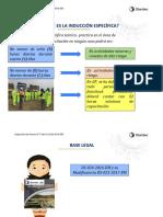 Procedimiento interno Anexo N° 5 del D.S.024-2016-EM