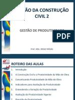 GESTÃO DE PRODUTIVIDADE (completo) pdf