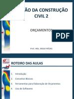 ORÇAMENTOS (final)