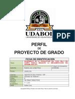 GAS LIFT EN POZO SBL-4 CAMPO SABALO