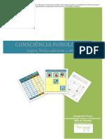 Apostila Consciência Fonológica jogos, brincadeiras e atividades _ Passei Direto