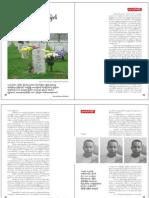 An Article of Fallen Hero Burmese American Army Spc. Wai P. Lwin