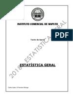 EstatisticaGeral