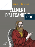 Clément DAlexandrie by Henne Philippe (Z-lib.org)