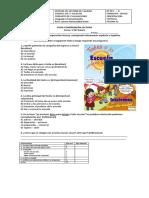 Ficha Lectora 10MP