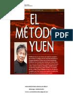 YUEN  METHOD - PARTE 2