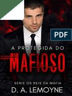A Protegida Do Mafioso