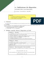 1st2s Indicateur Dispersion