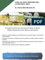 Inspeção e Tecnologiad Do Leite Oficial ALUNOS