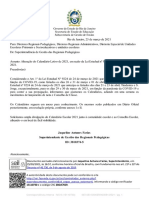 SEI_030029_003091_2021 - Alteração do Calendário Escolar 2021