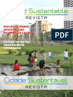 revista ciudades sustentables