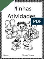 BLOCO DE ATIVIDADES IVONICE 2