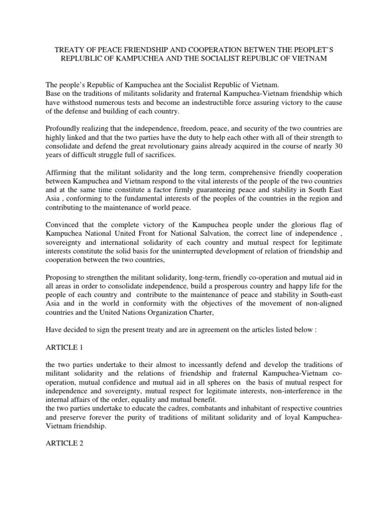 25yrs treaty english treaty political science platinumwayz