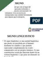 Grupo 1 lengua española
