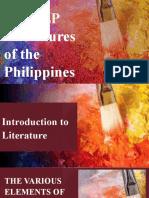 00 - GEC-LP Intro to PH Literature Part 2 - Up to Figures of Sense