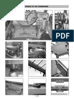 instruments de commande et de controle