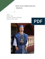 Diferencias entre Orisa Tradicionalista y la Santeria (Aikulola)