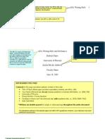 Apa+Writing+Format