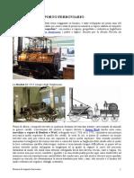 012-Il Sistema Ferroviario