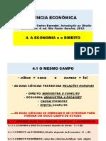 4. a Economia e o Direito (1)