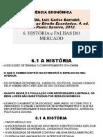6. AS FALHAS DE MERCADO
