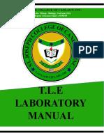 Tle Laboratory Manual