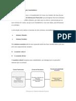 Sistema de Contas Duplo Contabilístico