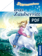 [kinder] Chapman, Linda - Sternenschweif 04 - Lauras Zauberritt