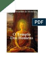 o Templo Dos Homens - Amostra de Texto