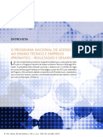 925_O Programa Nacional de Acesso ao Ensino Técnico e Emprego (Pronatec)_ Cordão_2014