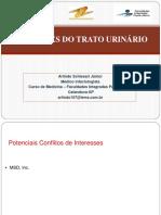 Itu Infectoeste 2016