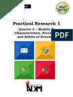practicalresearch1_q3_mod2_characteristicsprocessesandethicsofresearch_final