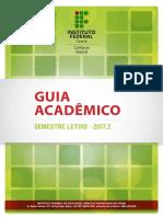 GUIA ACADEMICO 2017.2