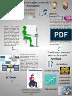 Infografia de estudio