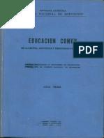 Educacion Comun 1932 Instituto Bernasconi