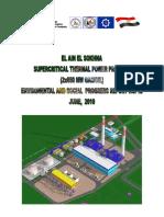 El Sokhna Raport No 12.June 2010