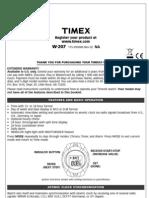 Manual casio wva-470 | watch | daylight saving time.