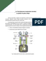 02_Laborator 2 - Construcţia Și Funcţionarea Motoarelor Termice Cu Piston În Patru Timpi