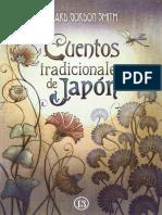 Cuentos Tradicionales de Japon Richard Gordon Smith