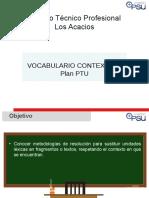PTU-Lenguaje-Vocabulario-Contextual