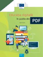Educația Digitala in Scolile Din Europa