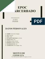 EPOC EXARCERVADO