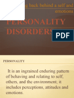 Personality Disorder 2