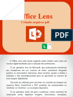 5 - Mundo Do Trabalho - Office Lens.pptx