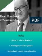 Albert Bandura-1