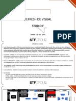 Dossier de Visual Para STUDIO F Marzo 15 Del 2021