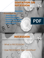 Recession [10-11]