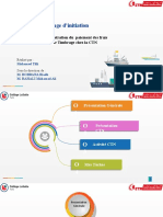 Stage d'Observation, Compagnie Tunisienne de Navigation500948802506